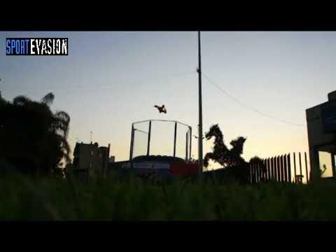 Vertical Wind Tunnel In Lebanon - Sport Evasion