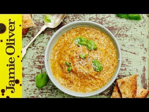 How to Cook Minestrone Soup   Michela Chiappa