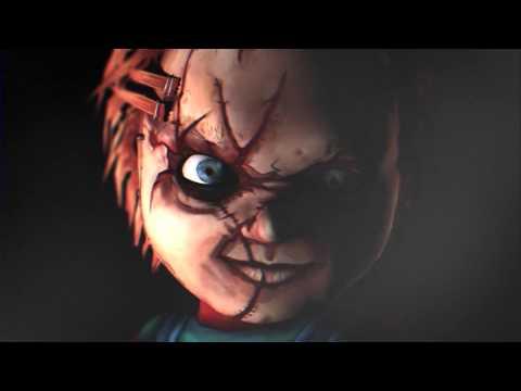 Chucky: Slash & Dash - Teaser Video