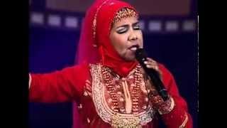 Zaleha Hamid Pria Idaman