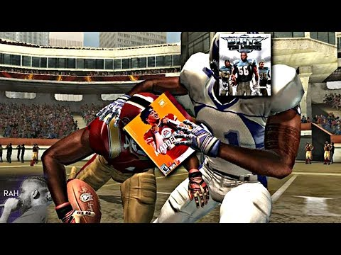 BLITZ THE LEAGUE PS2 GAMEPLAY 2020 (Most Underrated Football Game Ever)