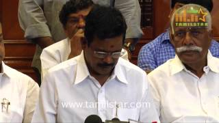 Producer Council Press Meet For Movie Release