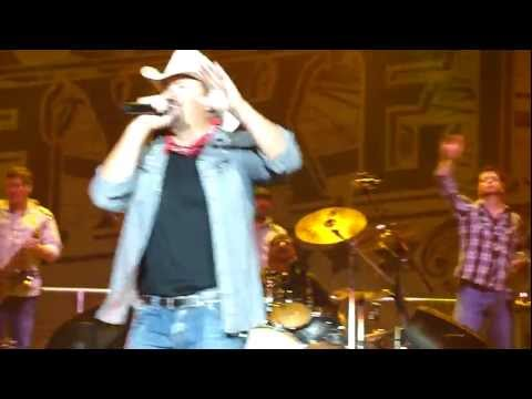 Toby Keith in London UK -  How Do You Like Me Now?! mp3