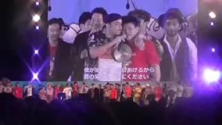 第9回沖縄国際映画祭のオールエンディングを見学してきました、入場無料...