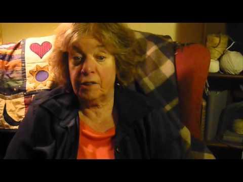 Katherine Douglas Video 2