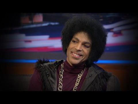 Watch Prince's Final Talk Show Appearance on 'The Arsenio Hall Show'