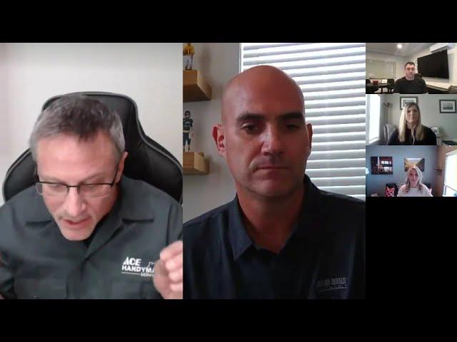 Vendor Best Practices Panel - Home Services Summit 2021