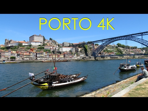 Porto 4K