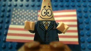 President Patrick