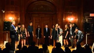 Cold Shoulder (A Cappella) - Good Question