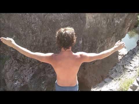 Crazy Clark's 2016 Diving Highlights