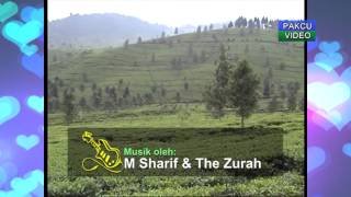 Dara Pujaan - M Sharif & The Zurah (Karaoke - Minus One)