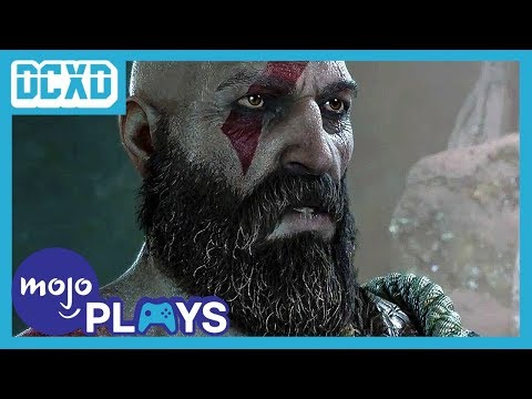 Top 10 Most Wanted Games of 2018 - Deconstructed!