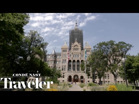 A Day in Salt Lake City | Condé Nast Traveler