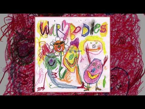 Warm Bodies - S/T LP