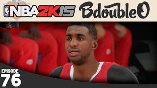 NBA 2K15 My Career :: We Meet at Last