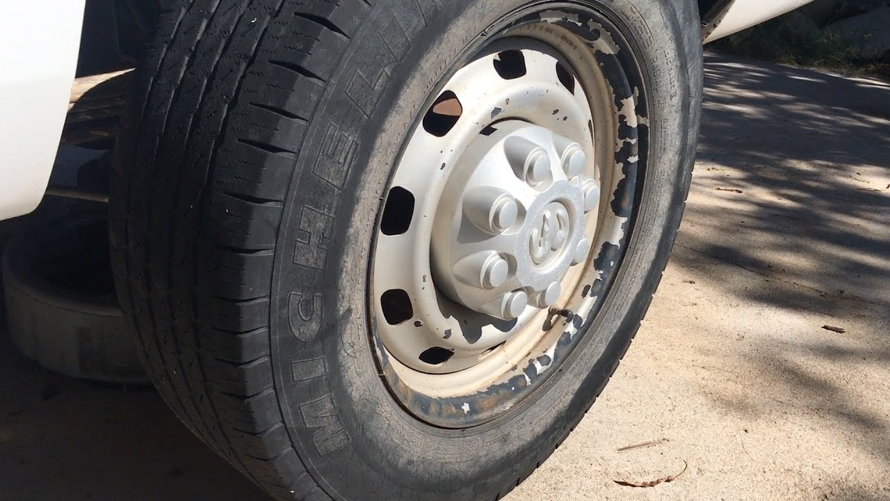 Grinding Noise In The Rear Wheels   How To install Rear ...