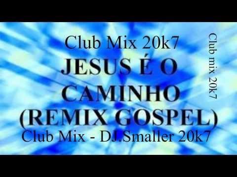 Remixes GospeL Maio 2017 (Dj Smaller Oficial)