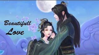 Dil New Romantic Animated Love Song Status 2019