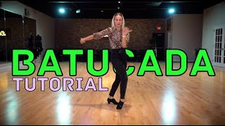 How to dance Batucada | International Samba Tutorial