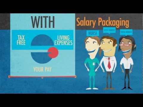 Salary Packaging Presentation