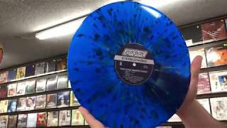 Record Store Day 2018 RSD The Rolling Stones Their Satanic Majesties Request Unboxing