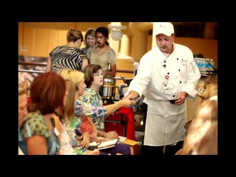 Food Allergy Cooking Classes