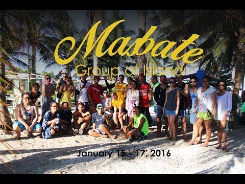 AA TRAVEL goes to MASBATE GROUP OF ISLAND