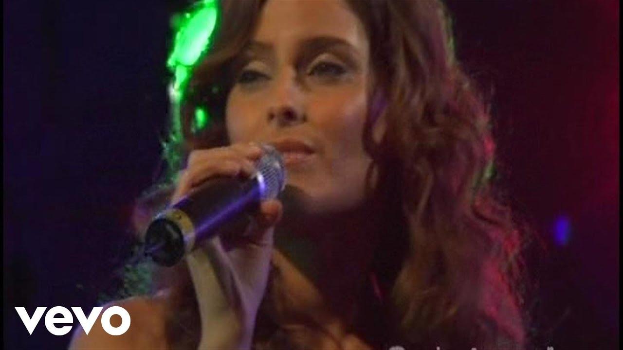 Nelly Furtado - I'm Like A Bird (Stripped Version)
