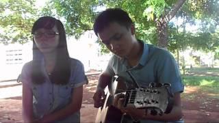 Ngây Ngô - Hoàng Yến [Guitar Cover] [HD 720]