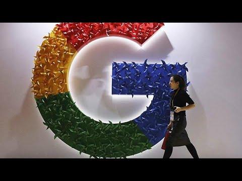 غوغل تستأنف قضائياً ضد قرار بحقّها أصدرته المفوضية الأوروبية…  - 17:59-2020 / 2 / 12