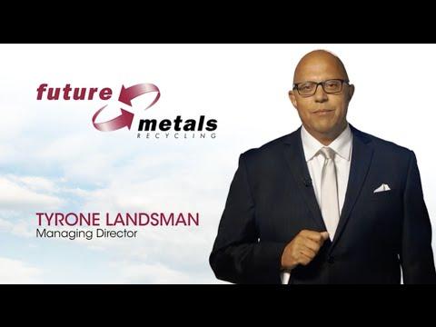 Scrap Metal Industry - Market Update: March 2016