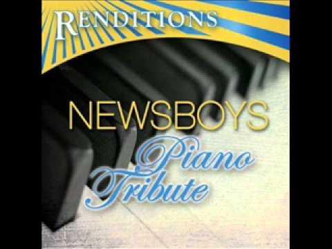 Something Beautiful - Newsboys Piano Tribute