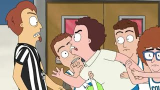 Hoops (Netflix) <b>Season 1 Episode 1</b> Intro