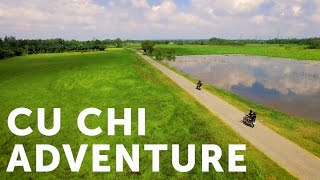 Onetrip's Cu Chi Tunnels Adventure