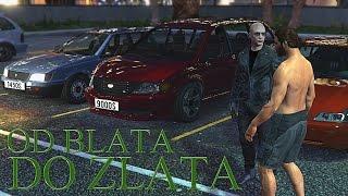 vuclip MUDJA & CALE POSTALI AUTODILERI ! Grand Theft Auto V - Od Blata Do Zlata w/Cale part.8
