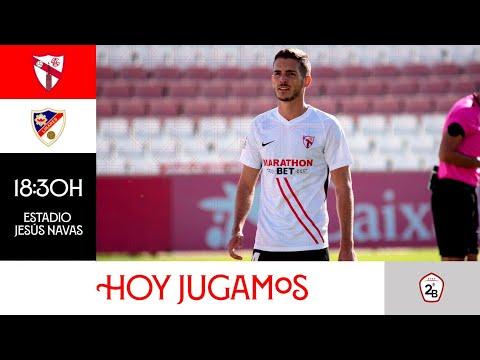 🚨 Sevilla Atlético - Linares 🚨 EN DIRECTO 📡