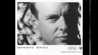 Watch Brian Eno Are They Thinking Of Me video