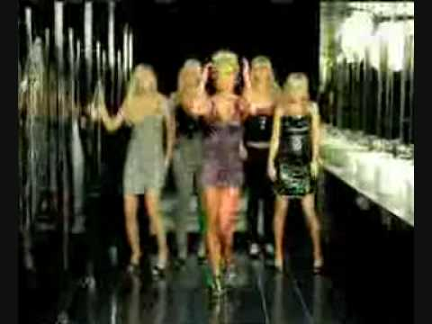 Britney VS Heidi - Look how i´m doing
