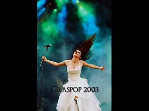 Top Ten Live Pics of Sharon Den Adel