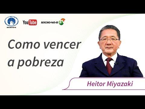 26/06/2017 - SEICHO-NO-IE NA TV - Como vencer a pobreza