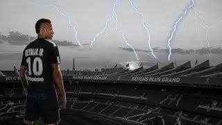 Neymar Jr • Thunder • Imagine Dragons • Skills & goals • Psg Video