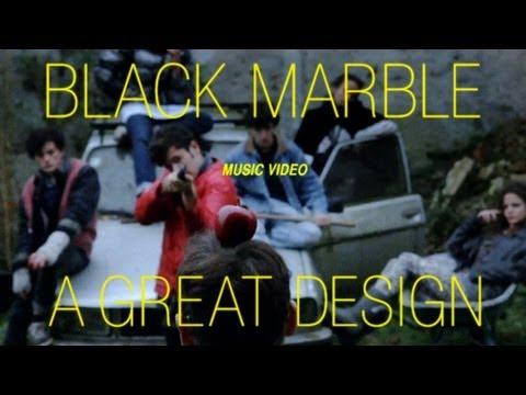 Black Marble -