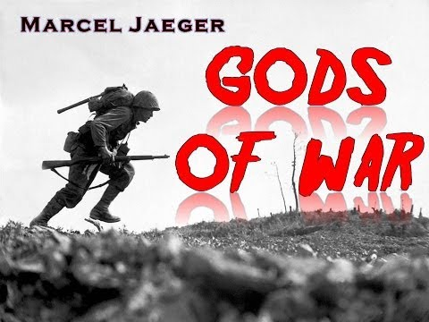 Gods Of War - Def Leppard (vocal-cover by Marcel Jaeger)