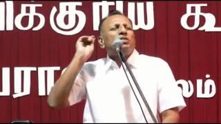 நேர்ச்சை & பொருத்தனை - தீர்மானங்கள் - Dr. Pushparaj - Tamil Christian Message - Philip