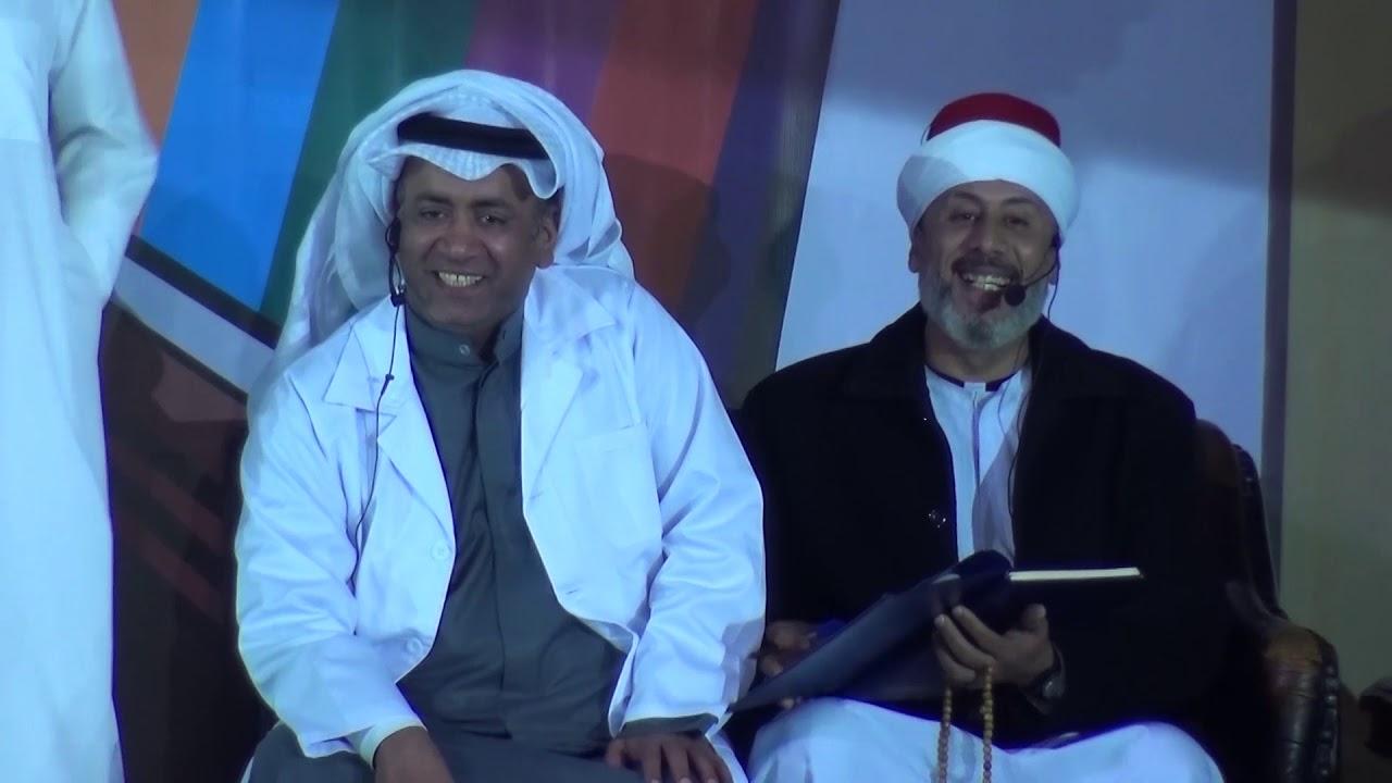 مسرحية من عاش بالحيلة - اول عرض مسرحي في تاريخ الحركة الطلابية الكويتية في مصر حصريا في الإسكندرية