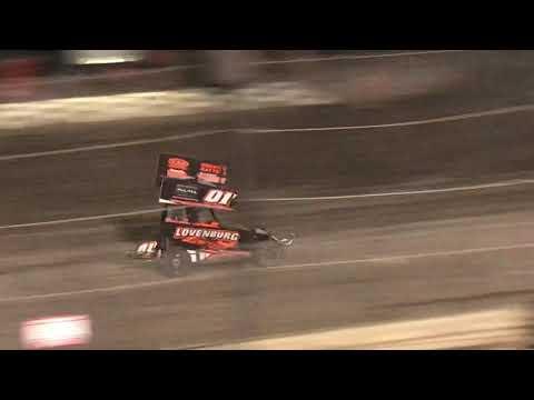 Lemoore Raceway 9/7/19 Jr Sprint Main- Ty