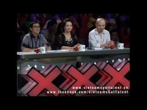 Toàn bộ sự thật về vụ scandal Quỳnh Anh Vietnam's Got Talent