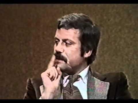 Parkinson interviews Oliver Reed - 1973 - pt1