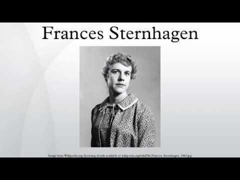 frances sternhagen sex and the city